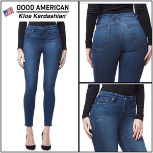 Good American Jeans - Good American good legs jeans